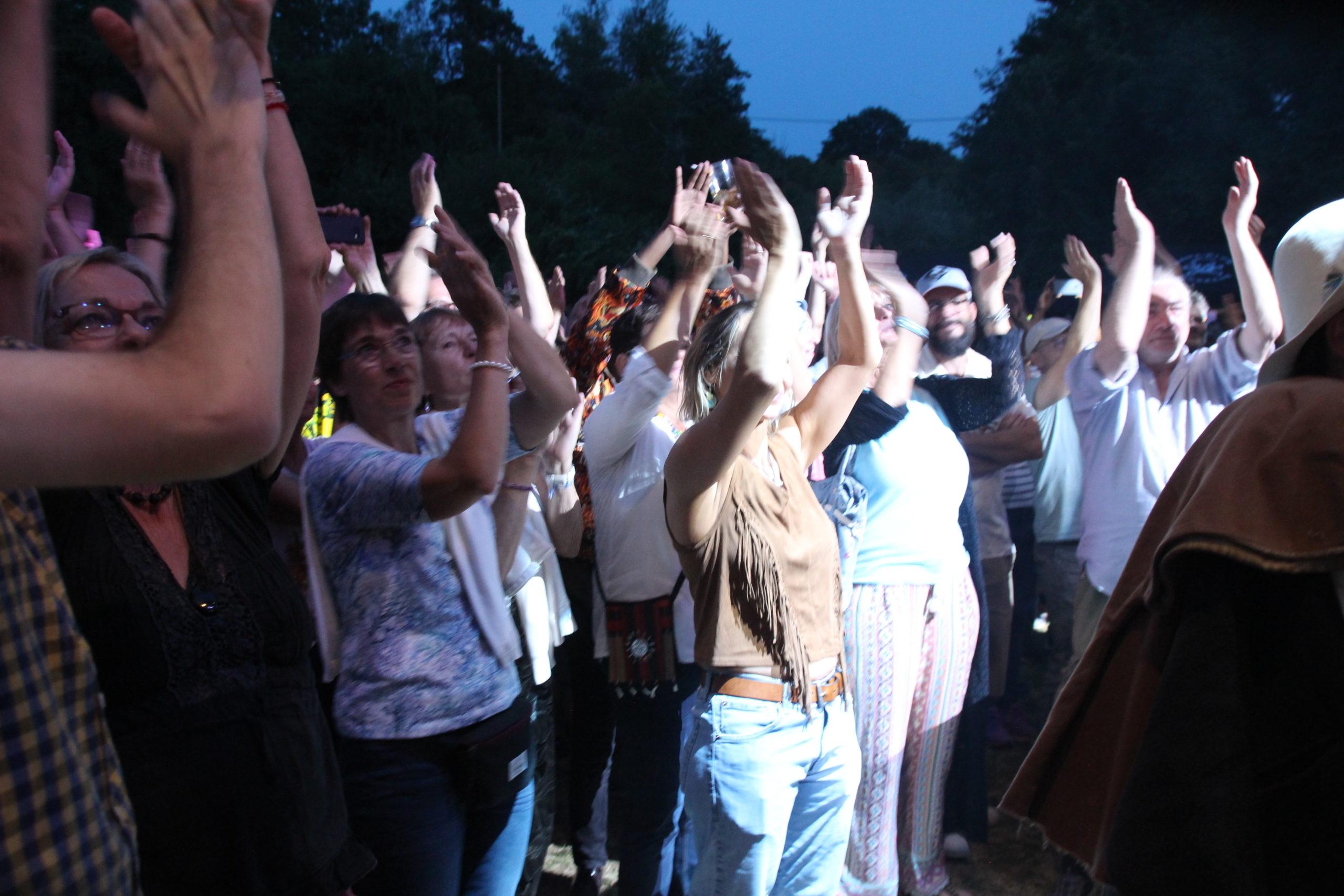 Konzerte - Proberäume - Veranstaltungen